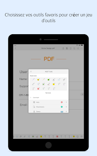 Foxit PDF Reader Mobile - Edit and Convert Capture d'écran