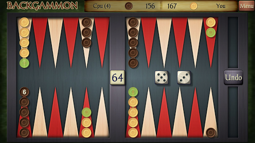 Backgammon Free 2.343 Screenshots 5