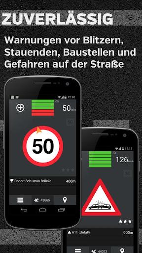 Blitzer.de apktram screenshots 1