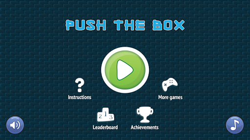 Push The Box - Puzzle Game apkpoly screenshots 2