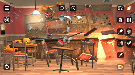 Room Smash 1.1.0 screenshots 9
