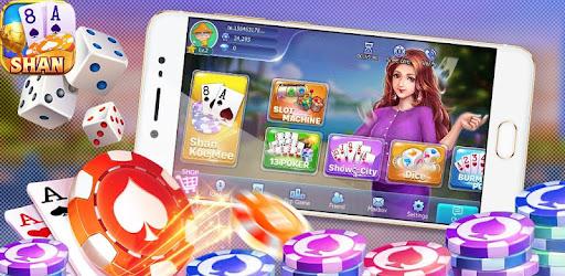 Shan Koe Mee Shweyang - Apps on Google Play