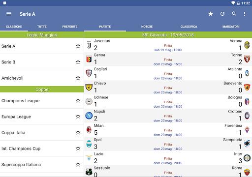 Italian Soccer 2020/2021 2.57.1 Screenshots 8