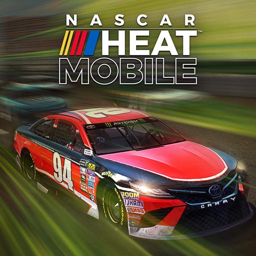 Baixar NASCAR Heat Mobile para Android