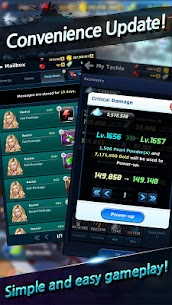 Ace Fishing Wild Catch MOD APK 6.6.0 Unlimited Money Cash 5