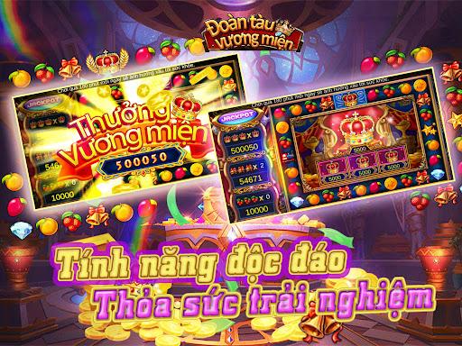 Vua Tru00f2 Chu01a1i Online (Esgame) 1.26 screenshots 6