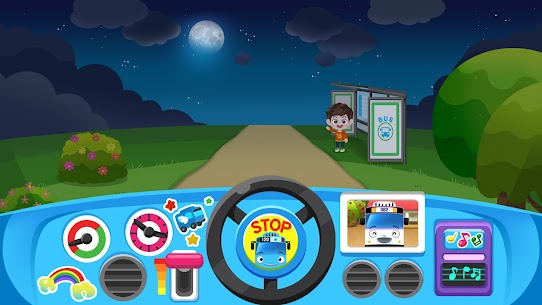 Tayo Bus Game  For Pc – Download Free For Windows 10, 7, 8 And Mac 2