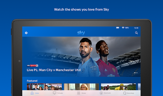 Sky Go 21.6.1 Screenshots 6
