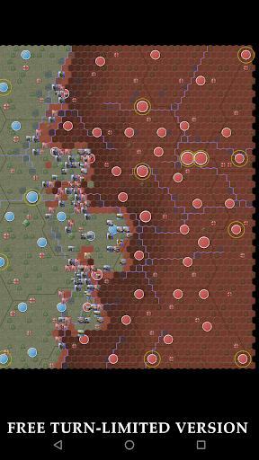 Battle of Moscow 1941 (free) by Joni Nuutinen 4.4.0.0 screenshots 3