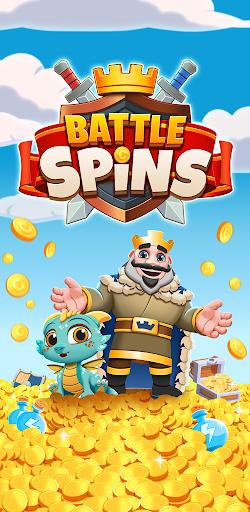 Battle Spins  screenshots 1
