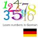 ドイツ語で数字を学ぶ