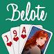 Belote Multiplayer