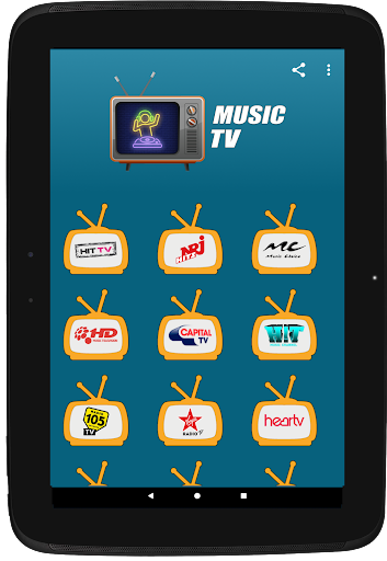Foto do Free Music Video Player Live Streaming - Music TV