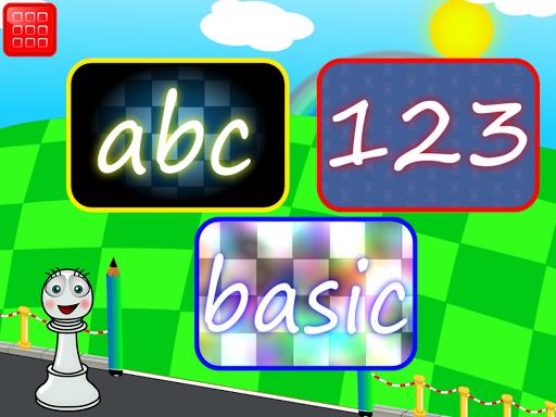 Chess Games Kindergarten LITE  screenshots 1