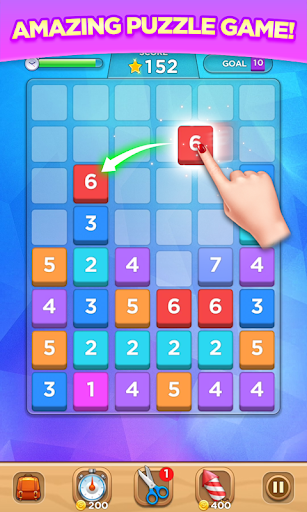 Merge Puzzle 12.0.2 screenshots 1