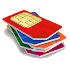 AFG SimCard Service1400 خدمات سیمکارتهای افغانستان