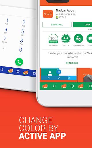Navbar Apps 3.1 screenshots 2