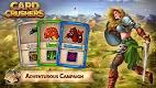 screenshot of Card Crushers: Multiplayer monster battle CCG
