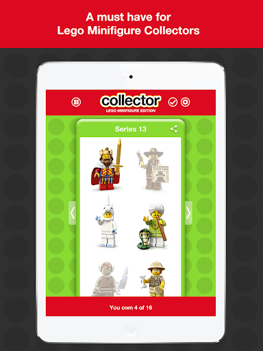 Collector - Minifig Edition For PC Windows (7, 8, 10, 10X) & Mac Computer Image Number- 13