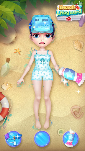Beach Rescue - Party Doctor 2.7.5038 screenshots 7