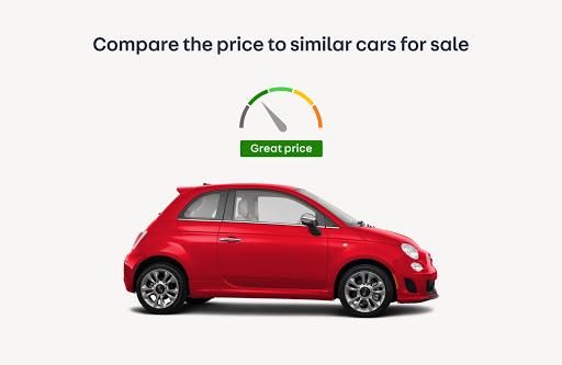 Auto Trader: Buy new & used cars. Search car deals apktram screenshots 12