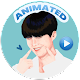Animated BTS Stickers for WAStickerApps para PC Windows