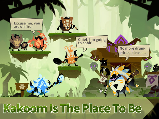 Krazy Kakoom 1.1.33 screenshots 11
