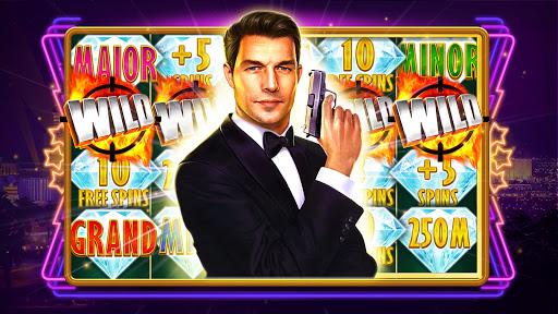 Gambino Slots: Free Online Casino Slot Machines 4.40 screenshots 1