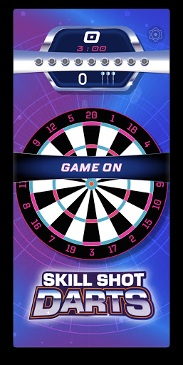Darts Clash: PvP Skill Shot Darts Tournaments 2.1.1 screenshots 1