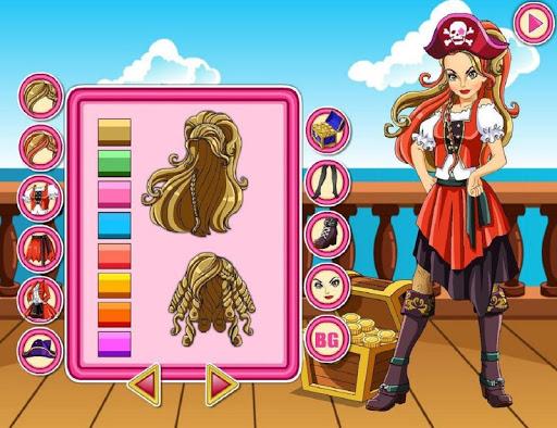 Code Triche Magical Dress Up Game mod apk screenshots 3