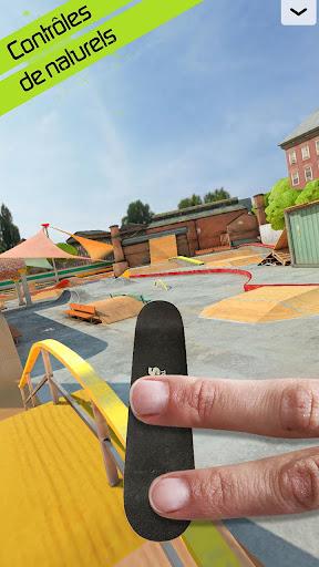 Code Triche Touchgrind Skate 2 APK MOD (Astuce) screenshots 1