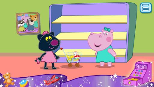 Toy Shop: Family Games  screenshots 1