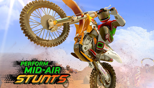 Moto Bike Racing Stunt Master- New Bike Games 2020 10.6 screenshots 6