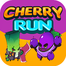 Cherry Run Jungle Adventure 2021 APK