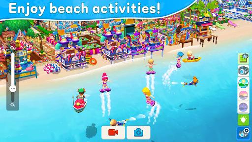 My Little Paradise : Resort Management Game 2.2.1 screenshots 6