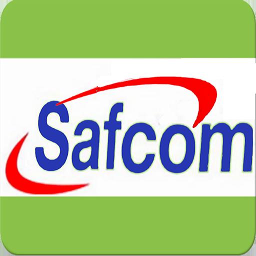 Safcom Speedy & M Pesa