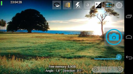 Camera 1.2 Screenshots 2