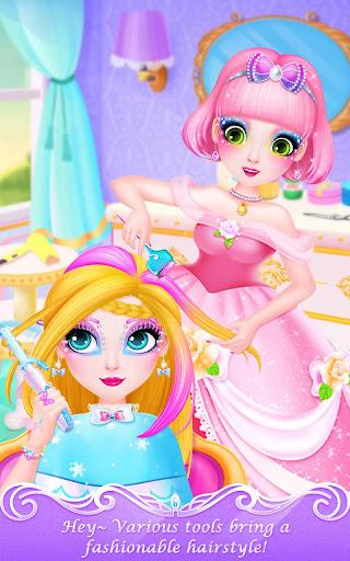 Sweet Princess Beauty Salon  screenshots 3