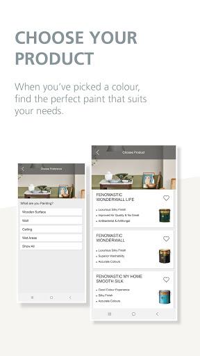 Jotun ColourDesign  Screenshots 6