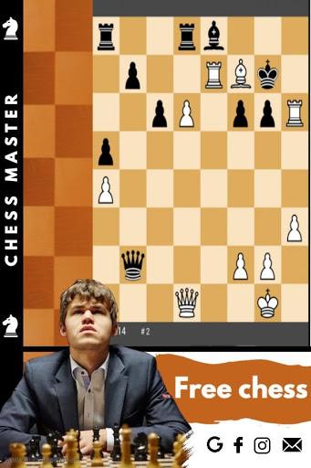 King Chess Master Free 2021 2.1 screenshots 4