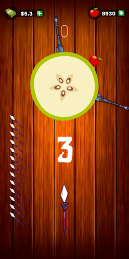 Fruit Spear apkdebit screenshots 5