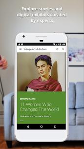 Google Arts & Culture 7