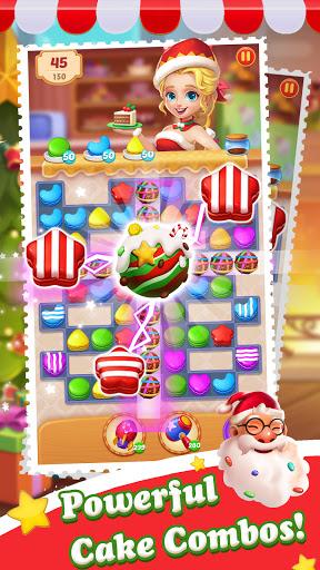 Cake Jam Drop 1.1.8 screenshots 7