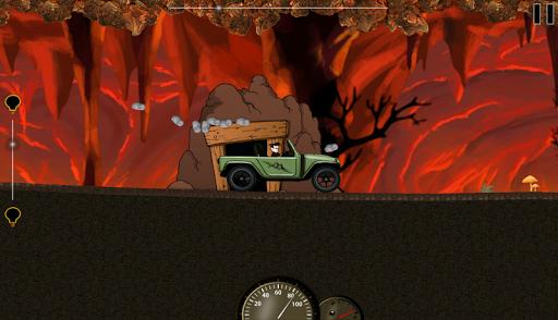 Run 'em over (ram the zombies) 1.1.23 screenshots 4