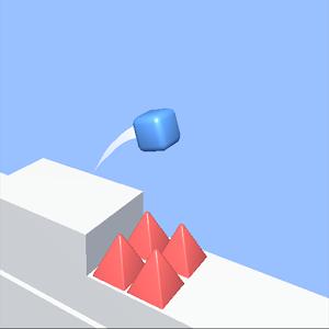 Cube Bounce