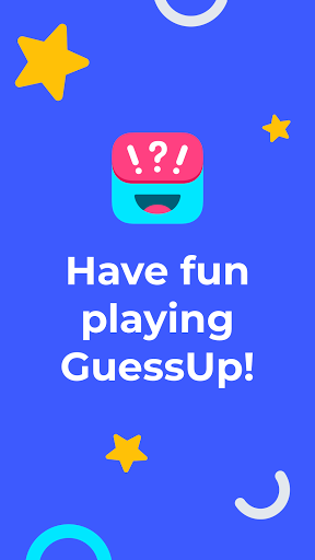 GuessUp - Word Party Charades & Family Game 3.8.3 screenshots 7