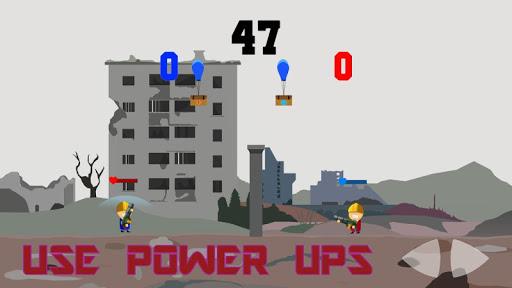 the wall screenshot 2