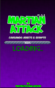 MartianAttack Online Hack Android & iOS 1