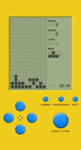 Classic Brick Games 1.3.1 screenshots 4