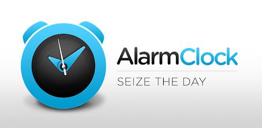 Alarm Clock screen 0